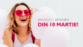 proCeasuri.ro se numește acum IRISIMO. La ce se pot aștepta clienții?