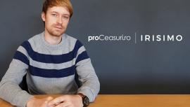 CEO-ul proCeasuri.ro, Juraj Bednár: Viața este o schimbare. Așa privesc rebranding-ul nostru