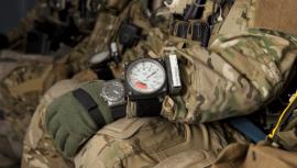 Cel mai bun ceas military este acela, care reuşeşte mai mult decât dumneavoastră. Vă oferim sfaturi la alegerea lui.