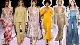 TOP 8 fashion tendinţe de primăvară. Combinaţi ceasurile cu ceea ce, se va purta în cele mai apropiate luni
