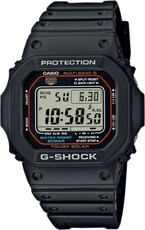 CASIO G-SHOCK GW M5610-1