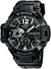 CASIO G-SHOCK GA 1100-1A3