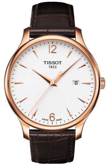 TISSOT Tradition T063.610.36.037.00