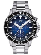 TISSOT SEASTAR 1000 CHRONOGRAPH SPECIAL EDITION T120.417.11.041.01