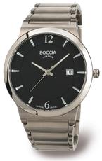 BOCCIA TITANIUM 3565-02