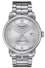 TISSOT LUXURY POWERMATIC 80 T086.407.11.037.00