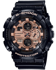CASIO G-SHOCK GA-140GB-1A2ER