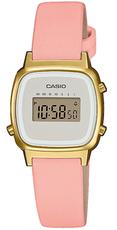 CASIO LA670WEFL-4A2EF