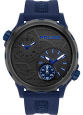 POLICE PL16019JPBLU/13