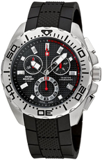 SWISS MILITARY CHRONO 20082ST-1RUB