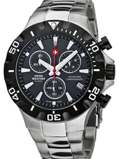 SWISS MILITARY CHRONO 20087BI-1M