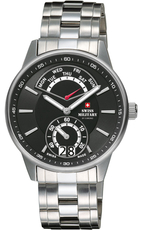 SWISS MILITARY CHRONO SM34037,01