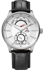 SWISS MILITARY CHRONO SM34037,04