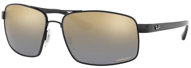 Ray-Ban RB3604CH 002/J0