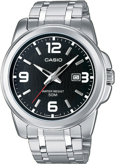 CASIO COLLECTION MTP 1314D-1A