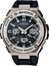 CASIO G-SHOCK GST W110-1A