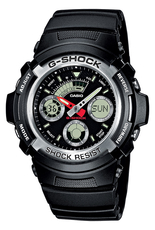 CASIO G-SHOCK AW 590-1A