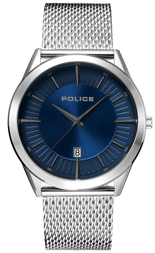 POLICE Patriot PL15305JS/03MM