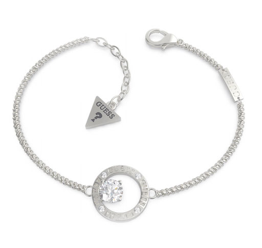 GUESS 'ALL AROUND YOU' BRACELET UBB20131-S