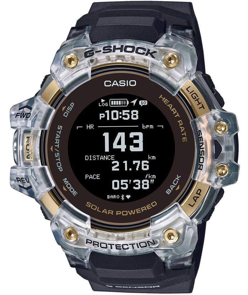 CASIO G-SHOCK G-SQUAD GBD-H1000-1A9ER