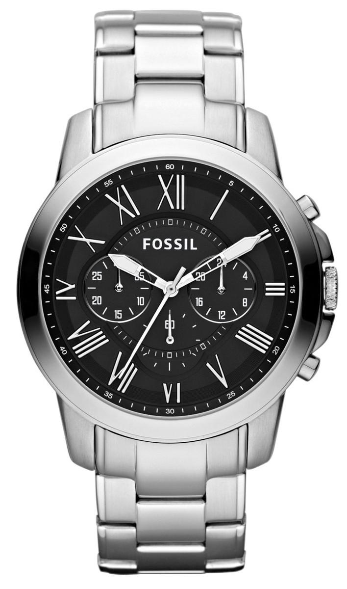FOSSIL Grant FS4736