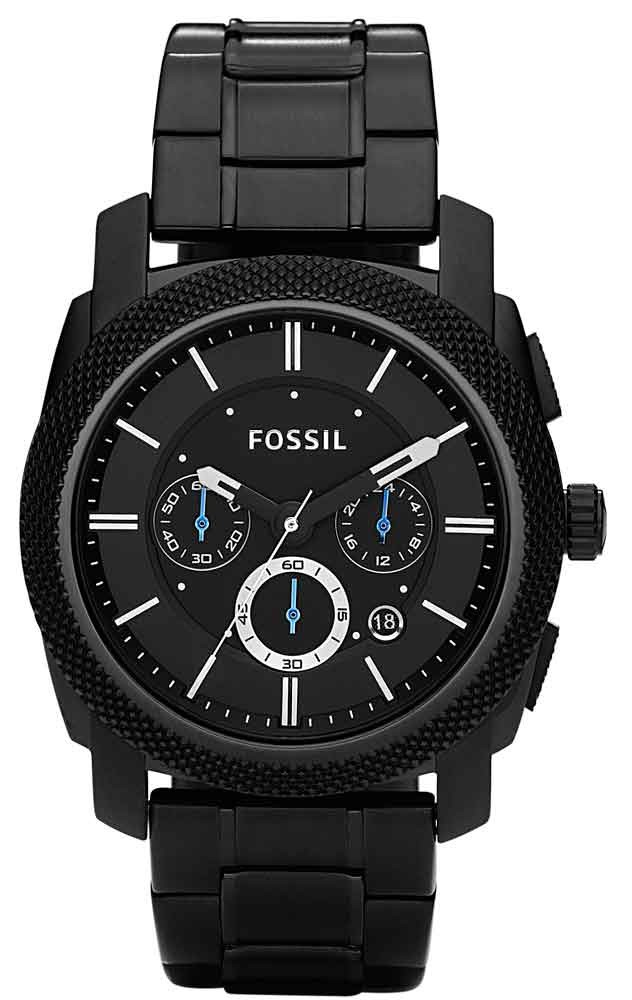 FOSSIL Machine FS4552