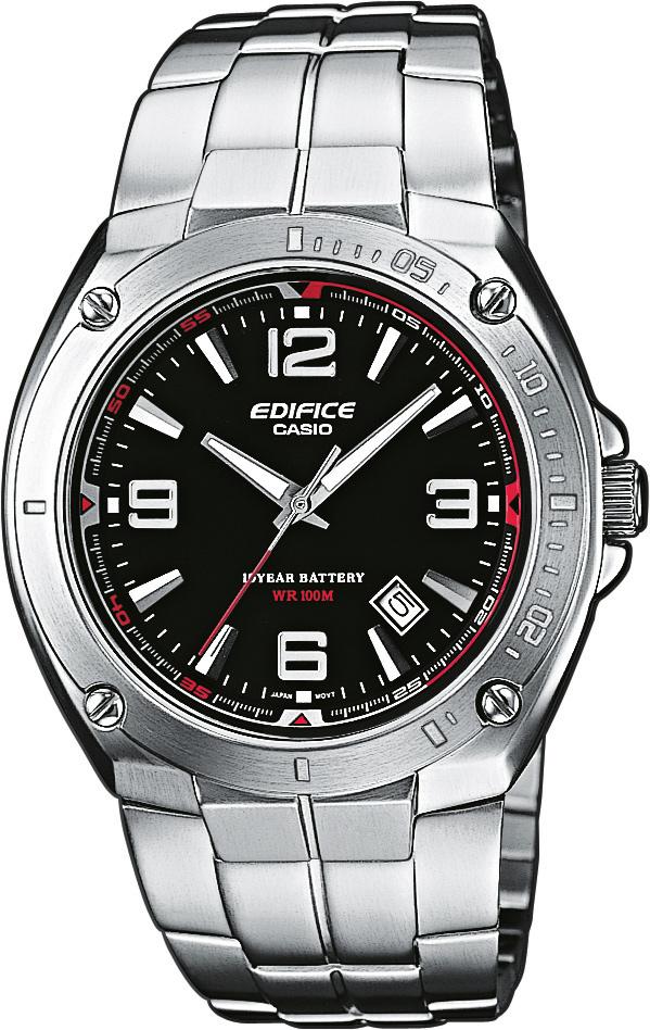 3d1fb55316f6 CASIO EDIFICE EF 126D-1A